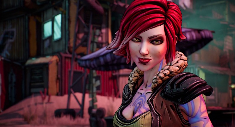 borderlands 3, epic games store exclusive