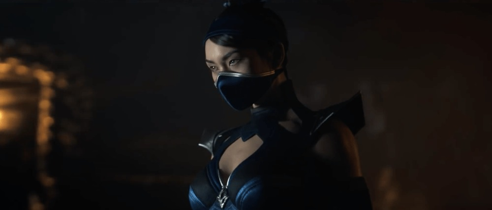 Mortal Kombat 11 TV Spot Gives First Look at Returning Fighter, Kitana