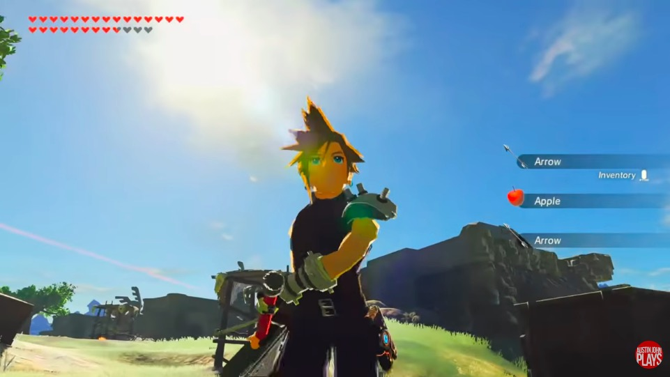 Best Zelda: Breath of the Wild Mods That You Have to See in Action