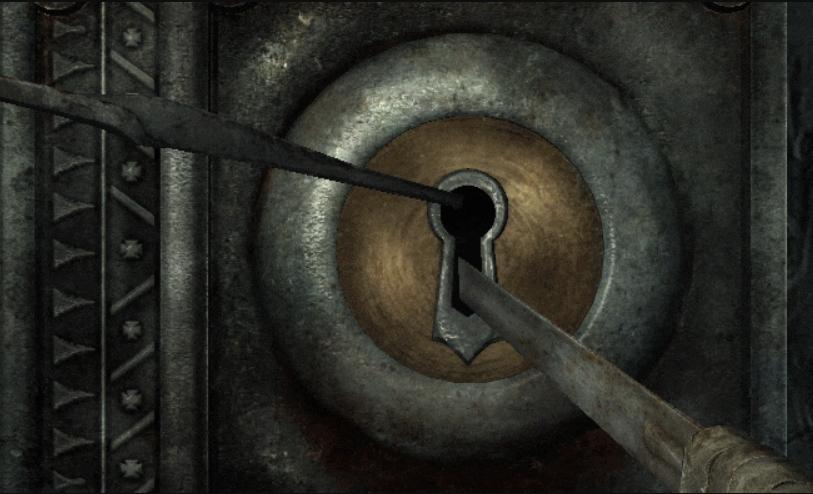 kingdom come deliverance lockpicking skill cheat ▷▷ a c i