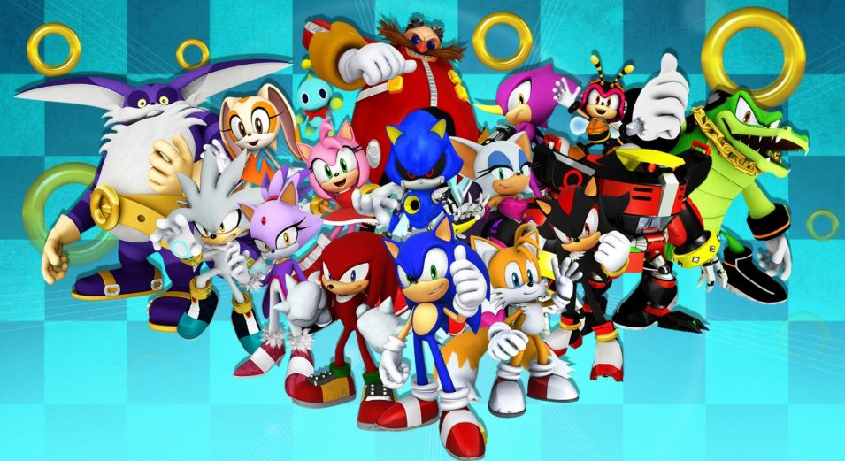 Which Sonic The Hedgehog Character Are You Take This Quiz To Find Out
