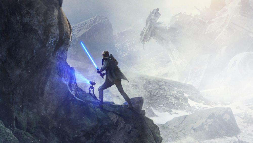 Star Wars: Jedi Fallen Order Pre-Orders