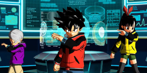 Super Dragon Ball Heroes World Missio Wants You to Become the Champion in New Launch Trailer