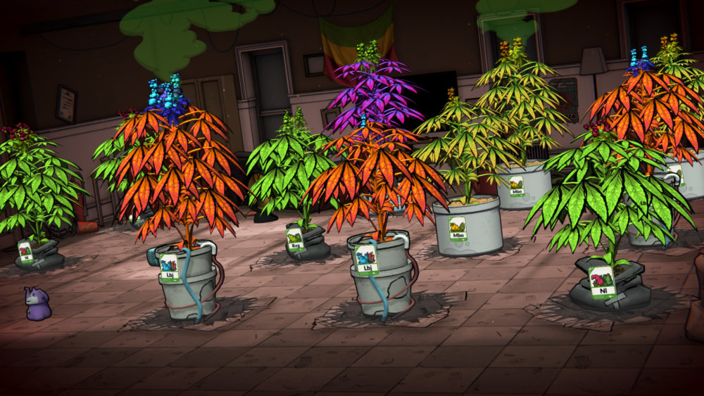 Weedcraft Inc: Optimal Conditions for All Plants