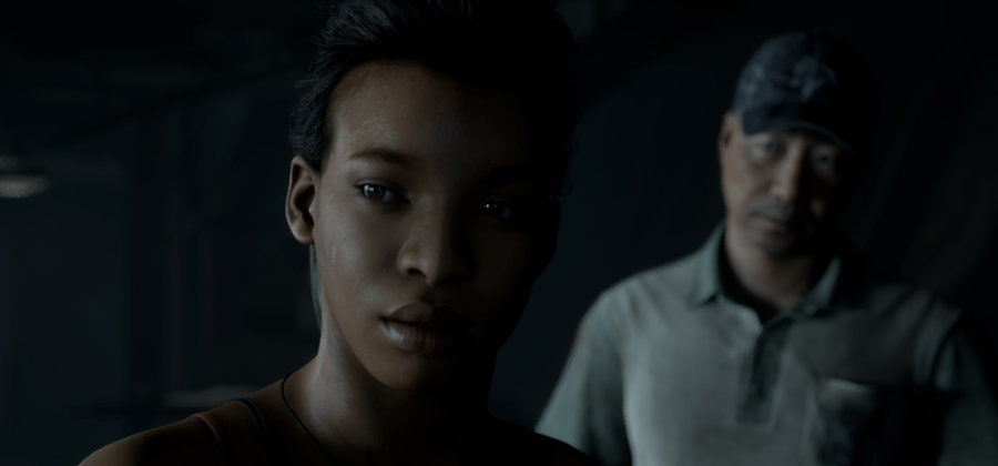 man of medan, supermassive games, the dark pictures anthology