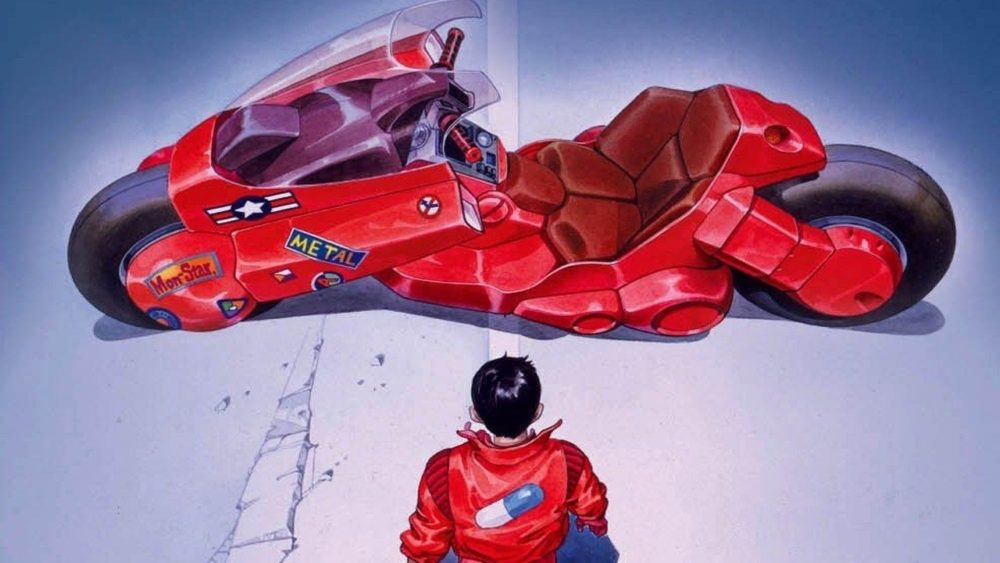 Akira, Live Action Adaptation