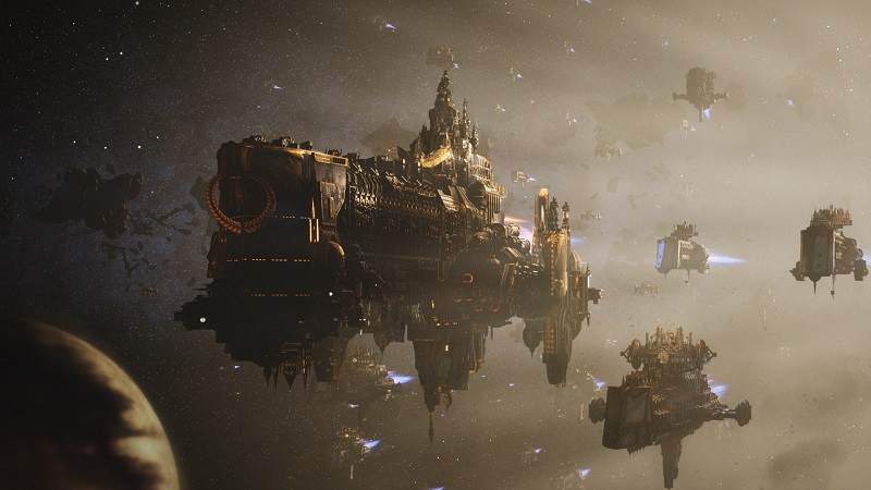 battlefleet gothic armada ii
