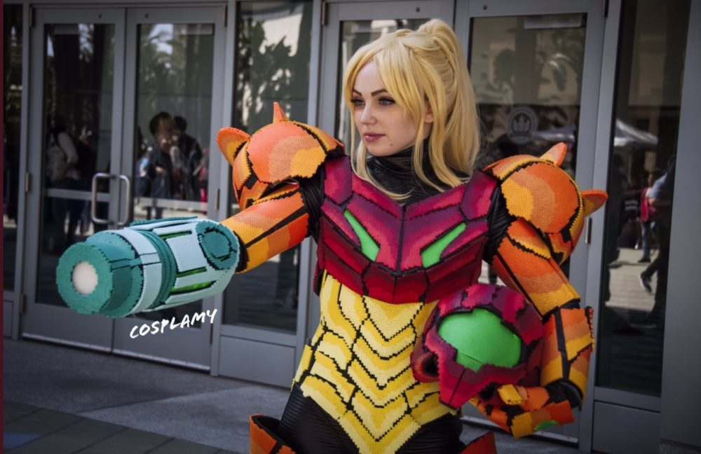 cospalmy, cosplay