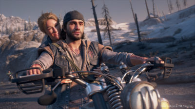 days gone, difficulty trophy