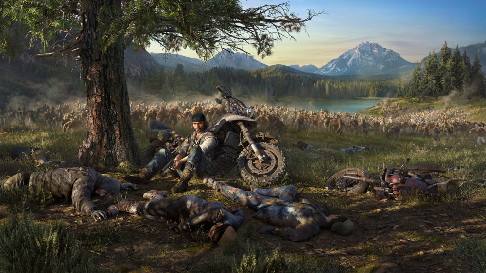 10 4k Hd Days Gone Wallpapers You Need To Make Your