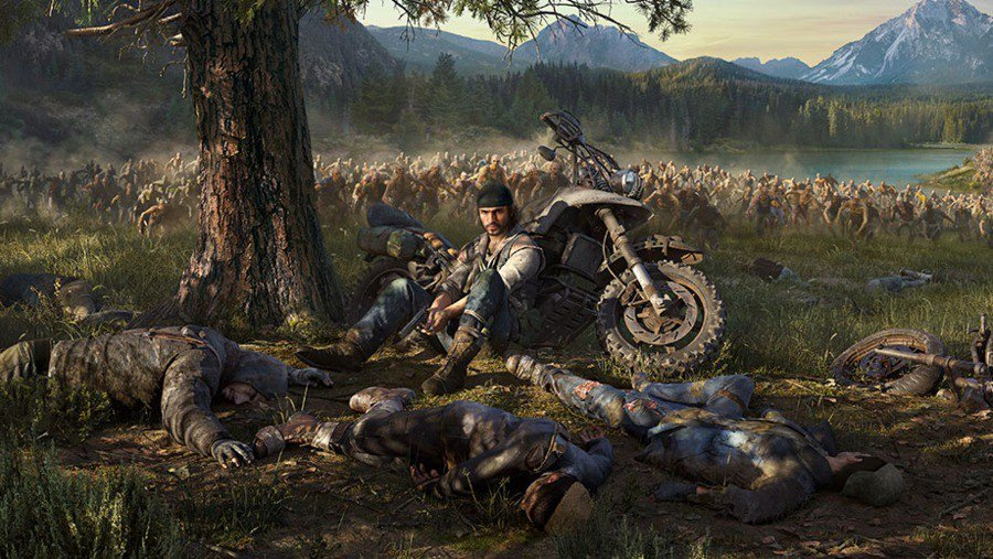 Days Gone, How to Save Your Game
