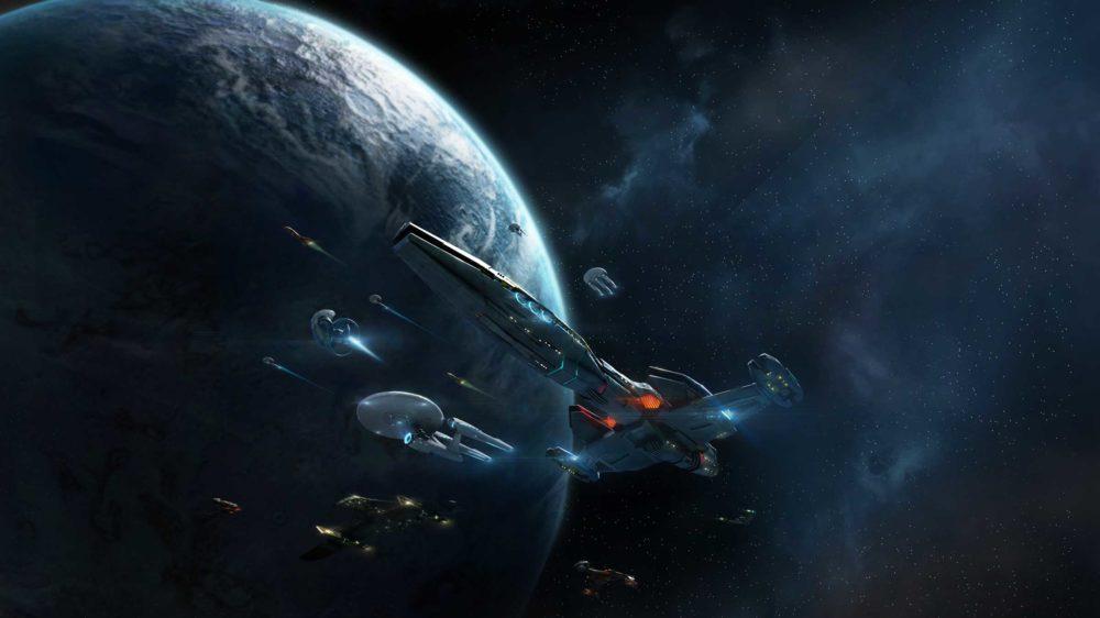 best crystal mining locations, star trek fleet command