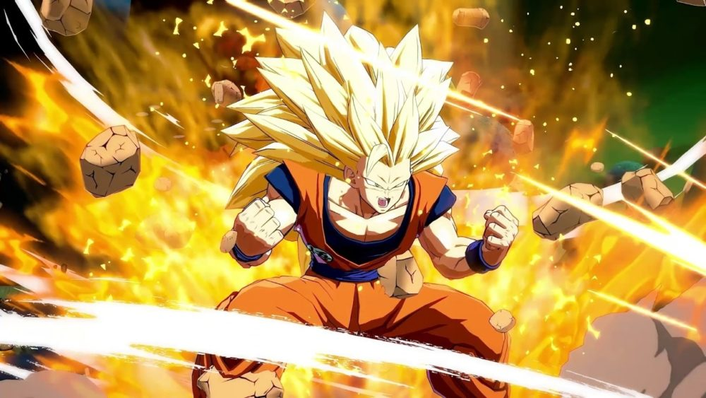 dragon ball fighterz, best fighting games on switch
