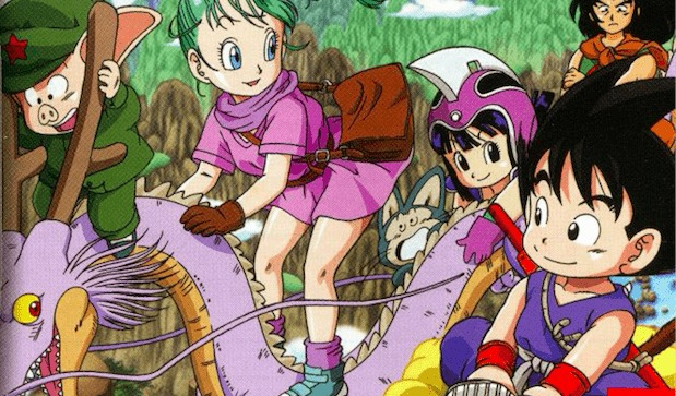 Dragon Ball Origins, Top 15 Best Dragon Ball Video Games
