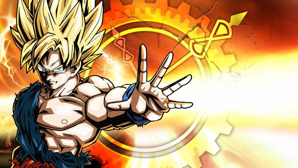 Dragon Ball Xenoverse, Top 15 Best Dragon Ball Video Games