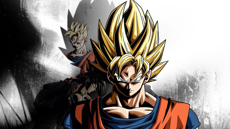 Dragon Ball Xenoverse 2, Top 15 Best Dragon Ball Video Games