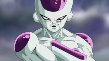 Dragon Ball Z, Frieza, Best Anime Villains