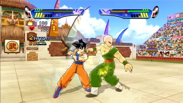 Dragon Ball Z: Budokai 3, Top 15 Best Dragon Ball Video Games