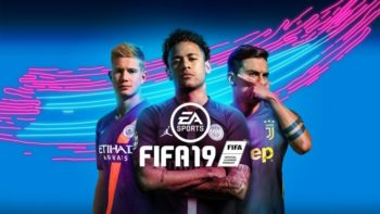 fifa 19, team of the knockout stage