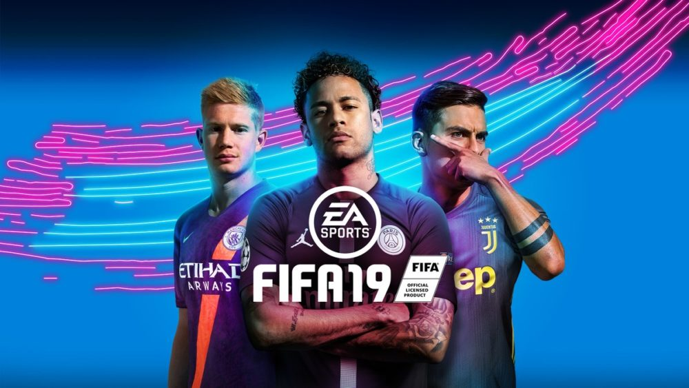 fifa 19, team of the season, start date