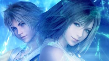 final fantasy x, final fantasy x-2, hd remaster, nintendo switch