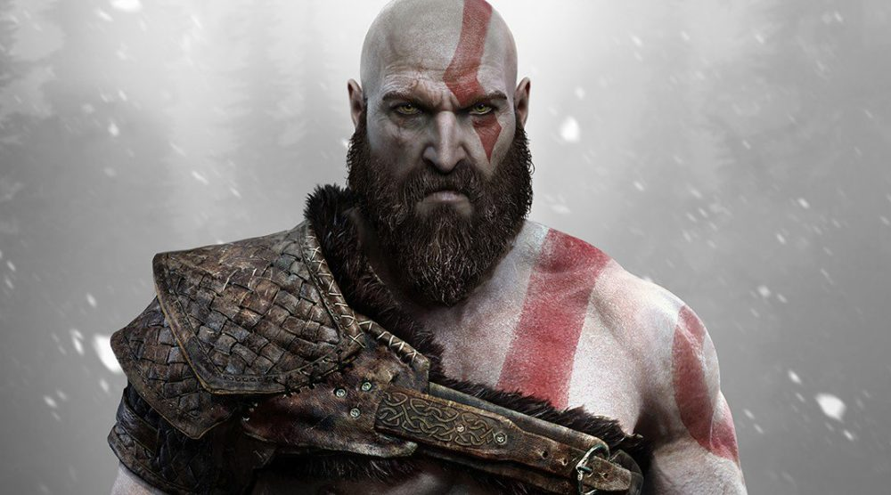 god of war, kratos, battle royale