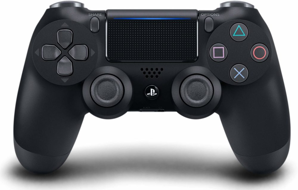 how to fix ps4 controller analog stick drift issue