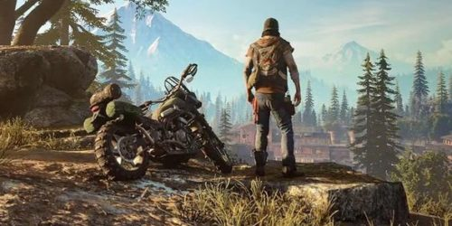 how to get all crossbow bolt types in days gone