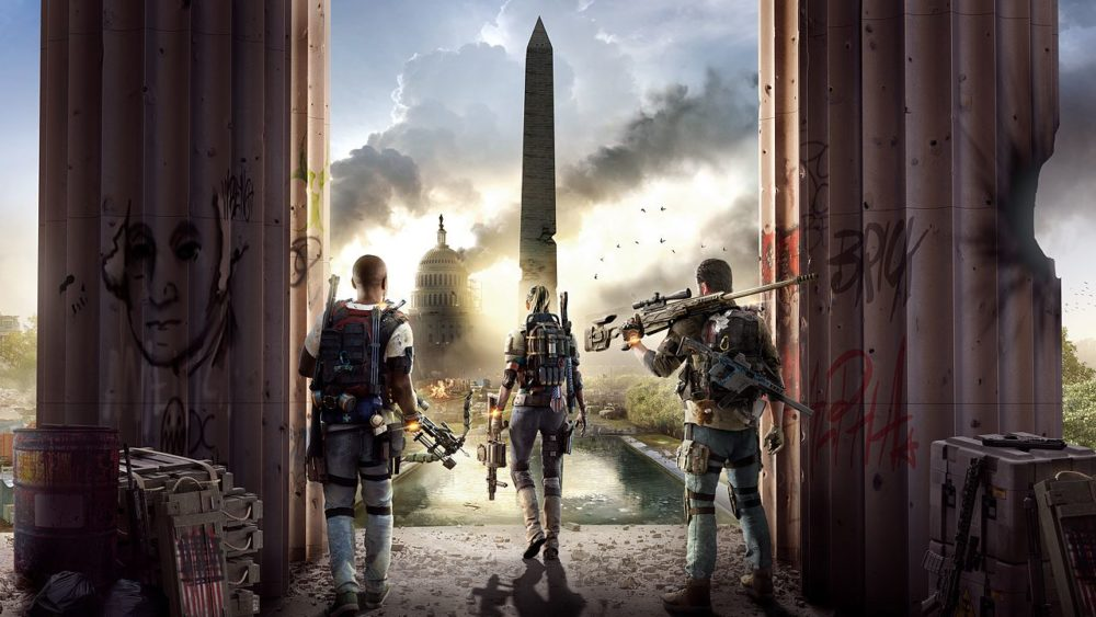 how to get electronics in the division 2