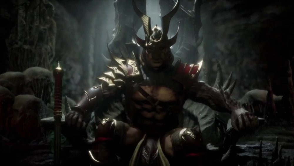 how to get shao kahn in mortal kombat 11
