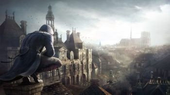 Assassin's creed unity, notre-dame, ubisoft, steam, review bombings