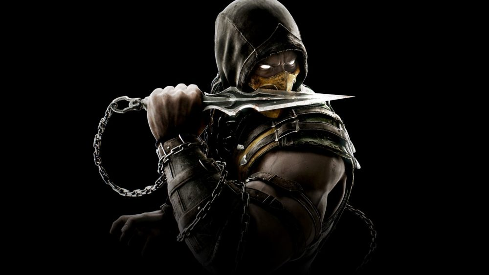 Beginner Friendly Characters to Pick in Mortal Kombat 11