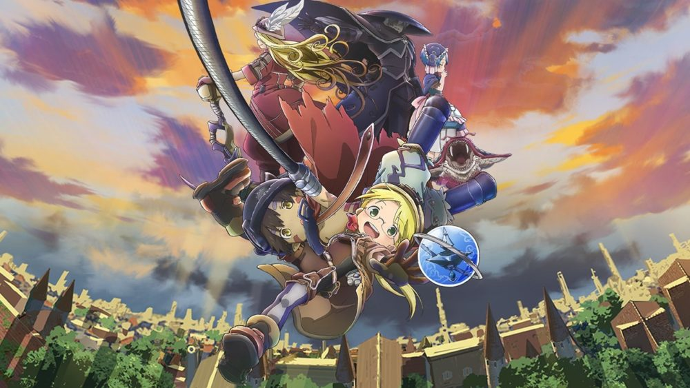 Made in Abyss: Journey's Dawn, Best Anime of 2019