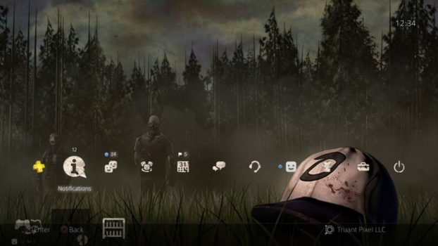 The Walking Dead Collection - The Telltale Series - Theme