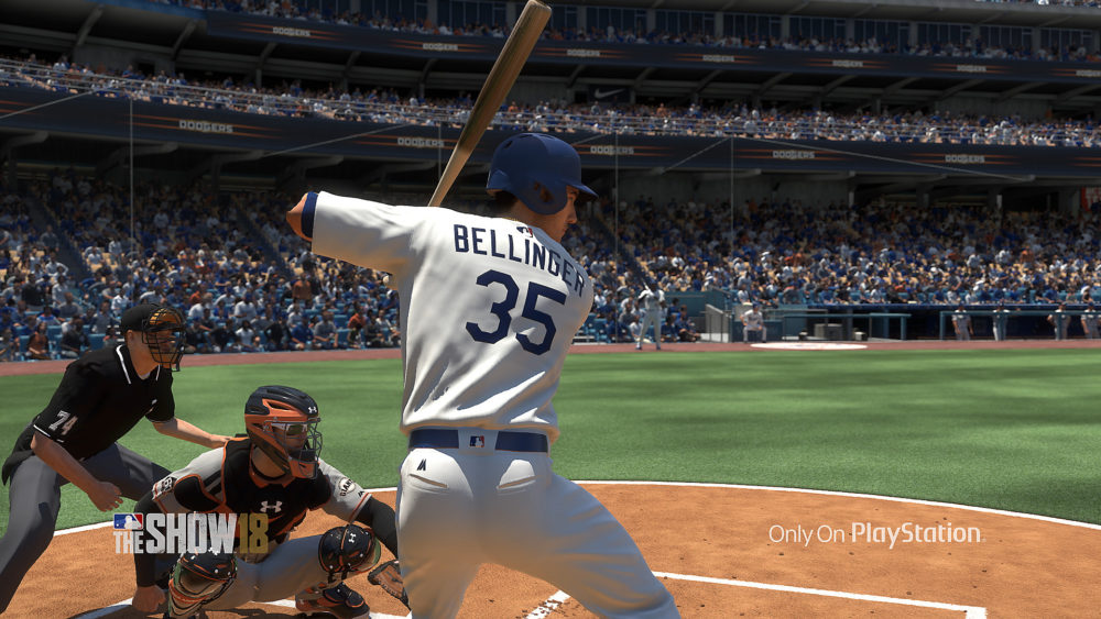 mlb the show 19 review, twinfinite