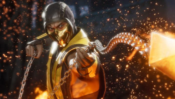 Mortal Kombat 11, 4k hdr wallpapers, desktop backgrounds