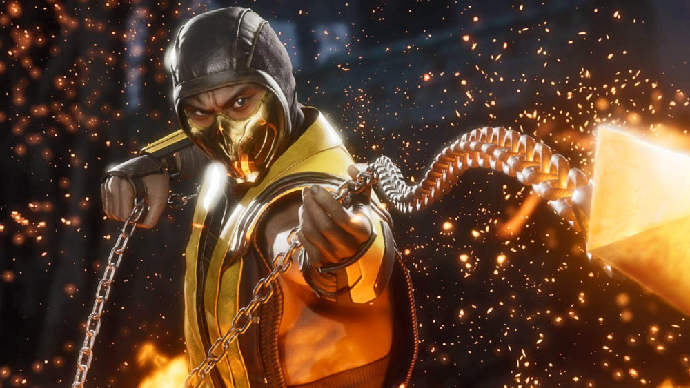 10 4K Mortal Kombat 11 Wallpapers You Need To Make Your