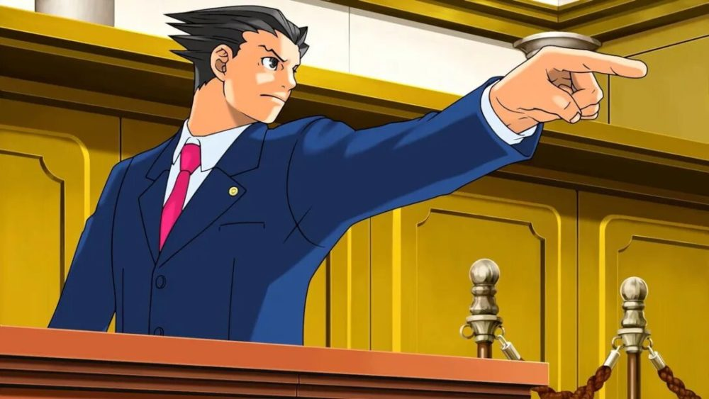 phoenix wright, ace attorney, smash bros, dlc