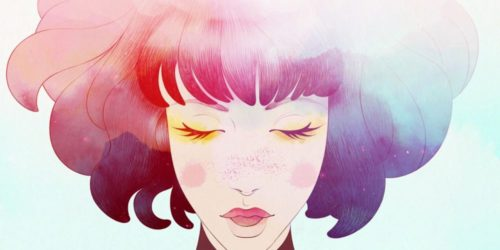 gris, platformers on switch