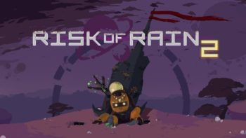 Risk of Rain 2, Aqueduct Secret