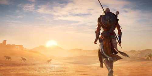 Assassin's creed origins, spring sale, 2019, microsoft, xbox one deals, 2019