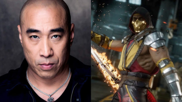 Meet The Voice Actors Of Mortal Kombat 11 S Voice Cast