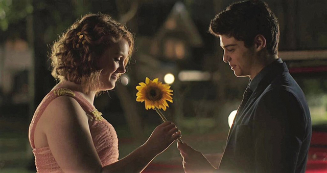 sierra burgess is a loser, the perfect date