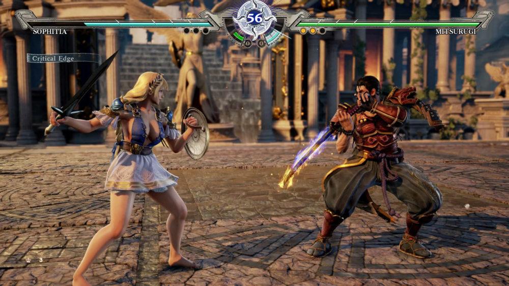 soul calibur 6, fighting games like mortal kombat 11