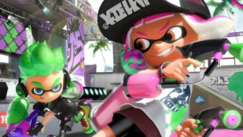 splatoon 2, genres, nintendo, video game genres