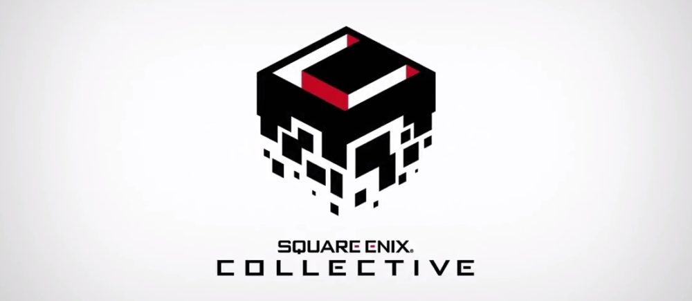 Square Enix Collective's Humble Bundle