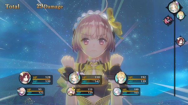 #6 - Atelier Lydie & Suelle: The Alchemists and the Mysterious Paintings