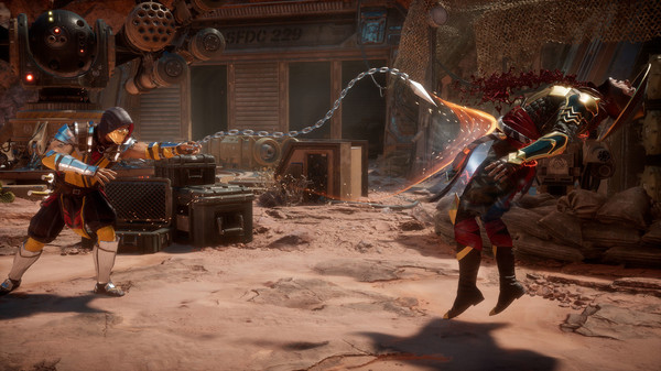 mortal kombat 11, tips and tricks for beginners to know