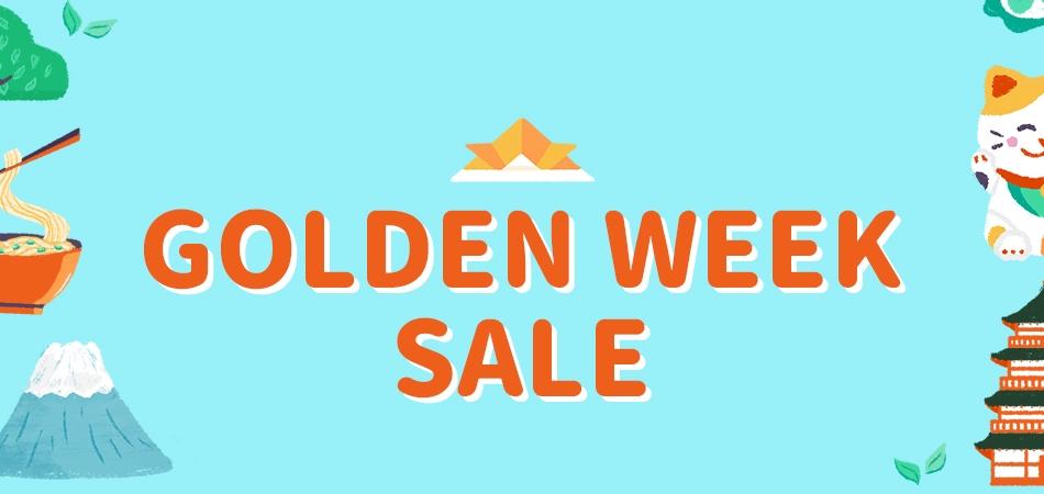Steam Golden Week Sale 2019
