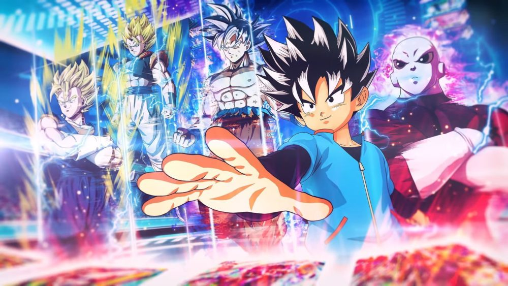 Super Dragon Ball Heroes: World Mission, Top 15 Best Dragon Ball Video Games